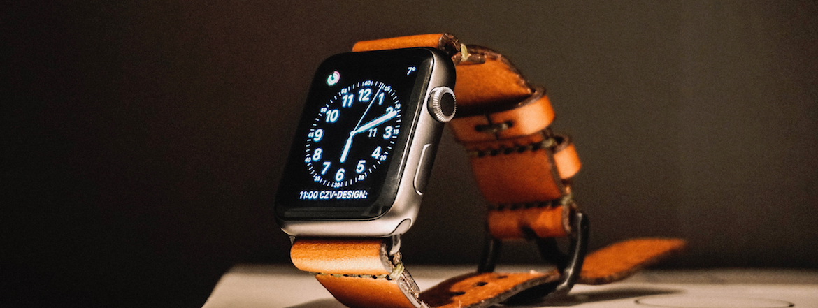 All That You Should Know About An Apple Watch Backup