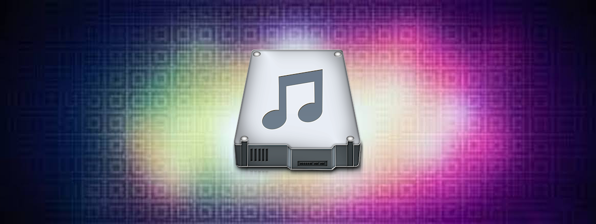 How To Create iTunes Library Backup