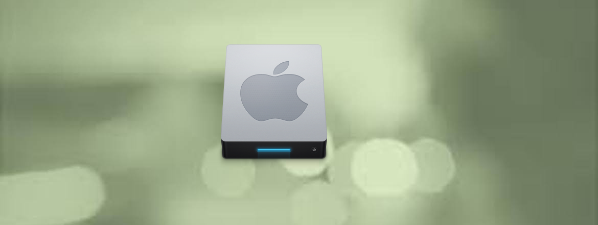 How To Shift Your iPhone/iPad Backups To External Hard Disk Drive