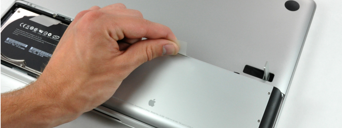 Replace Battery Of Your MacBook Pro Retina Yourself – It's Possible Now