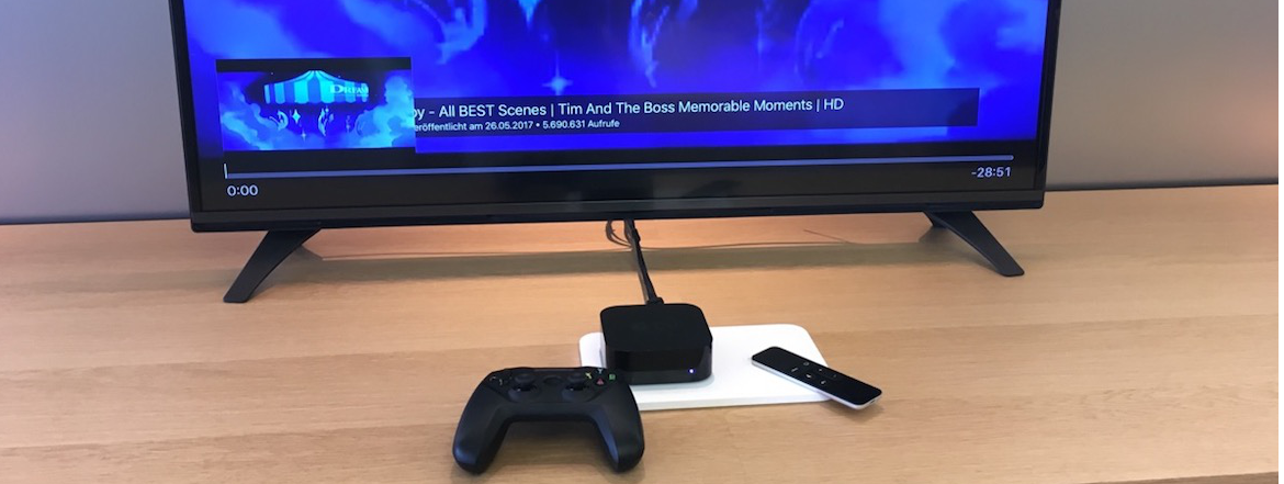 Taking Backup Of Apple TV – A Step By Step Guide