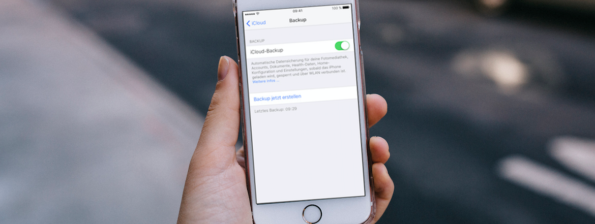 Taking iPhone iPad Backup – Different Options That You Can Consider