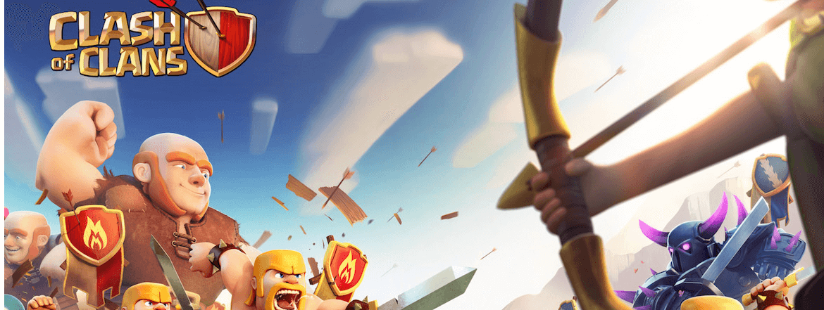 Clash Of Clans For iOS – All You Should Know About It