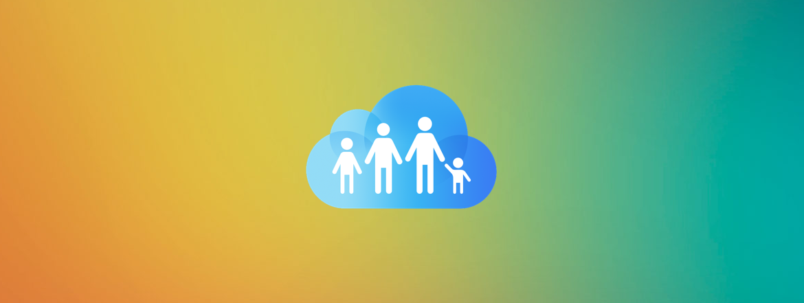 Designating Someone As Parent In Family Sharing