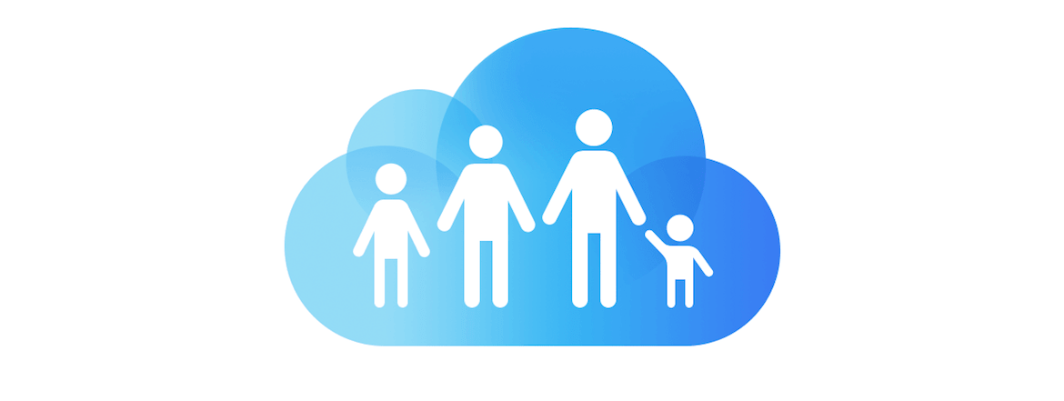How You Can Setup Family Sharing On Your iPhone/iPad