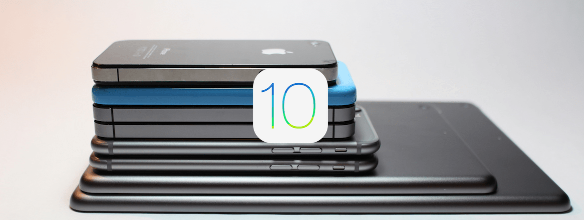 iOS 10 FAQs - A Troubleshooting Guide