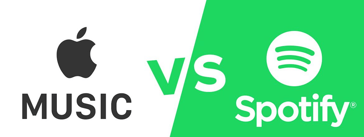 Apple Music vs Spotify - Pick Your Music King