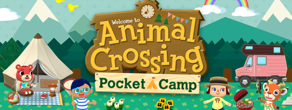 Animal Crossing: Pocket Camp – Enjoy A Perfect Gaming Experience On Your iPhone/iPad