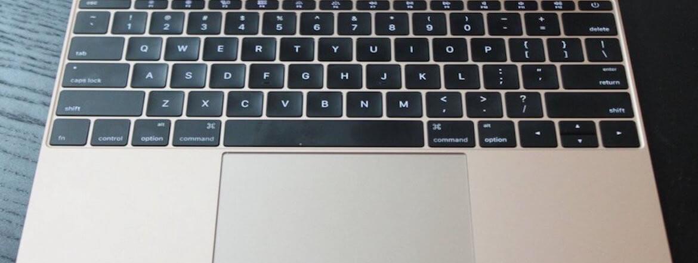 How To Clean Macbook Keyboard In Few Simple Steps