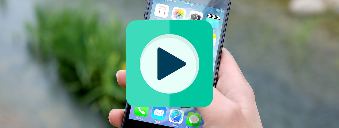 How To Put Videos On iPhone