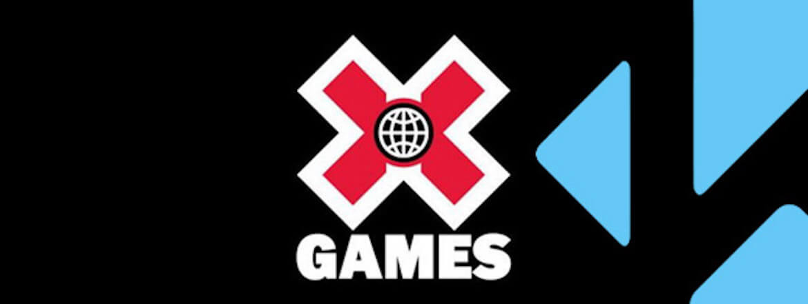 X Games Kodi Ad-on Installation Guide