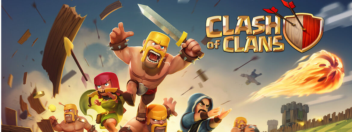 Clash Of Clans Cheats And Popular Tricks