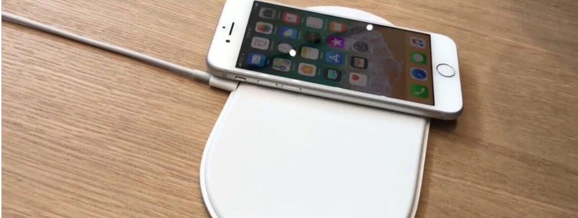 Apple Launching Its AirPower Wireless Charging Hub Next Month – Reports