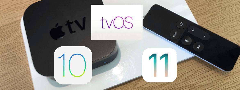 Guide To Downgrading tvOS 11.2.5 To tvOS 10.2.2 On Apple TV 4