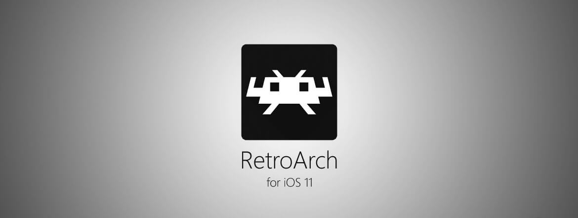 Download And Install RetroArch Emulator 64-Bit Without Jailbreak On iOS 11