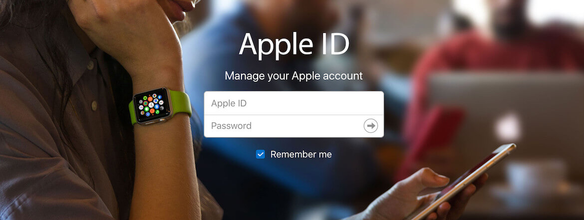 How Do I Change My Apple ID