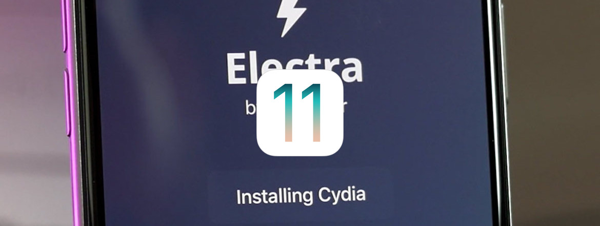 How To Resolve Respring Loop Issue After Electra iOS 11 Jailbreak?