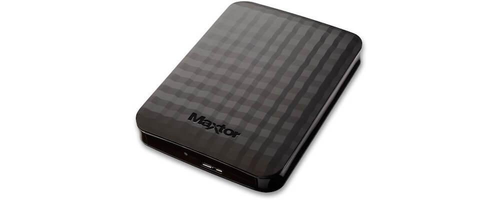 Portable External Hard Drive For Mac