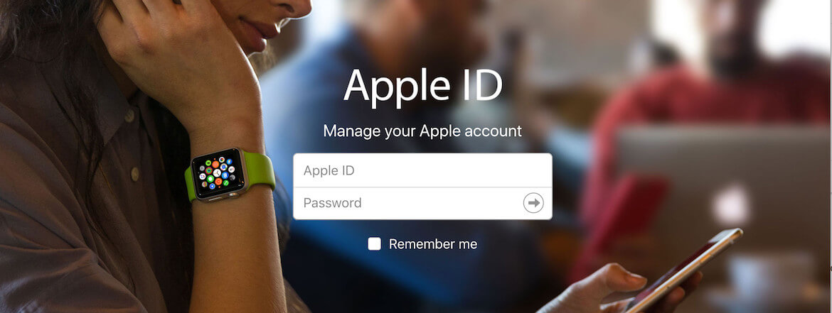 61. Apple ID Website Launched To Allow Users Download Data And Delete Accounts Permanently