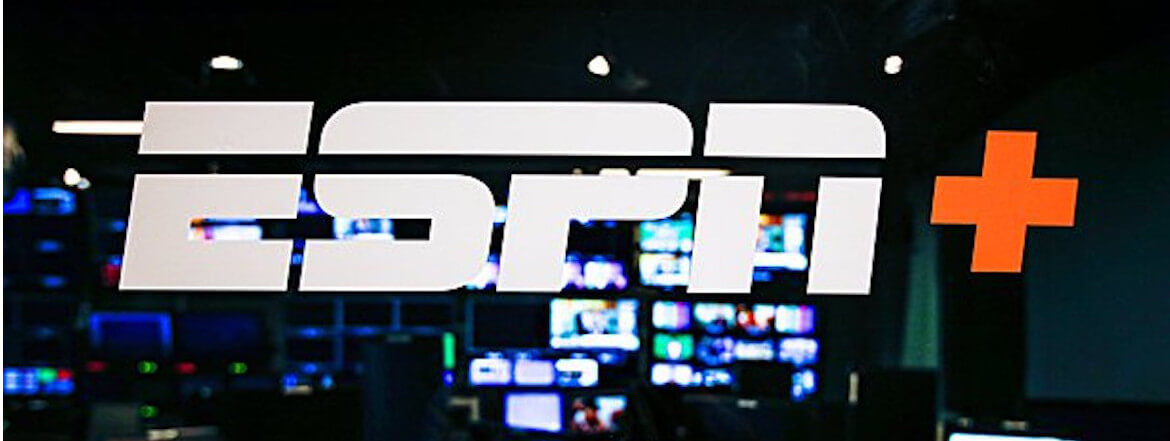 ESPN+ Subscription Now Available For iOS, Android, Chromecast And Apple TV