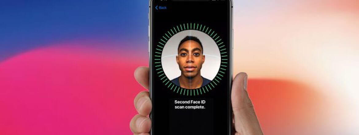 . iOS 12 Coming With Support For Horizontal Face ID, 6.5 iPhone X Plus To Have Similar Size As iPhone 8 Plus
