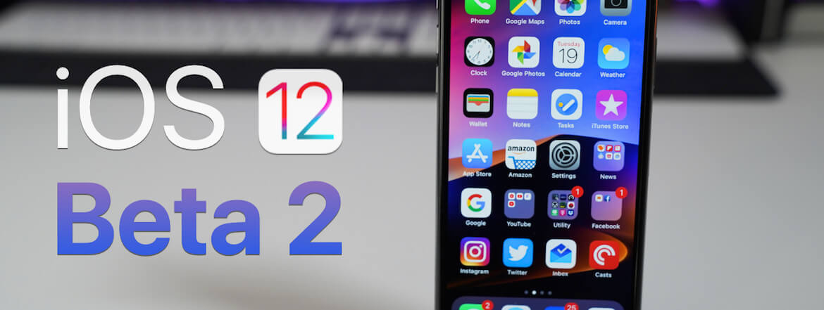 28. How To Download iOS 12 Beta 2 IPSW Links And Install It On Your iPad, iPod, iPhone X, iPhone 8, iPhone 7 And Above