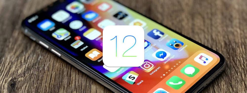 iPhone X Running iOS 12 Allows You To Close The Apps With Single Swipe Using Multitasking Switcher