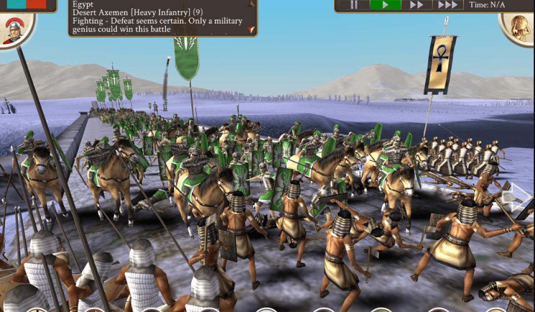 Total War Download Free