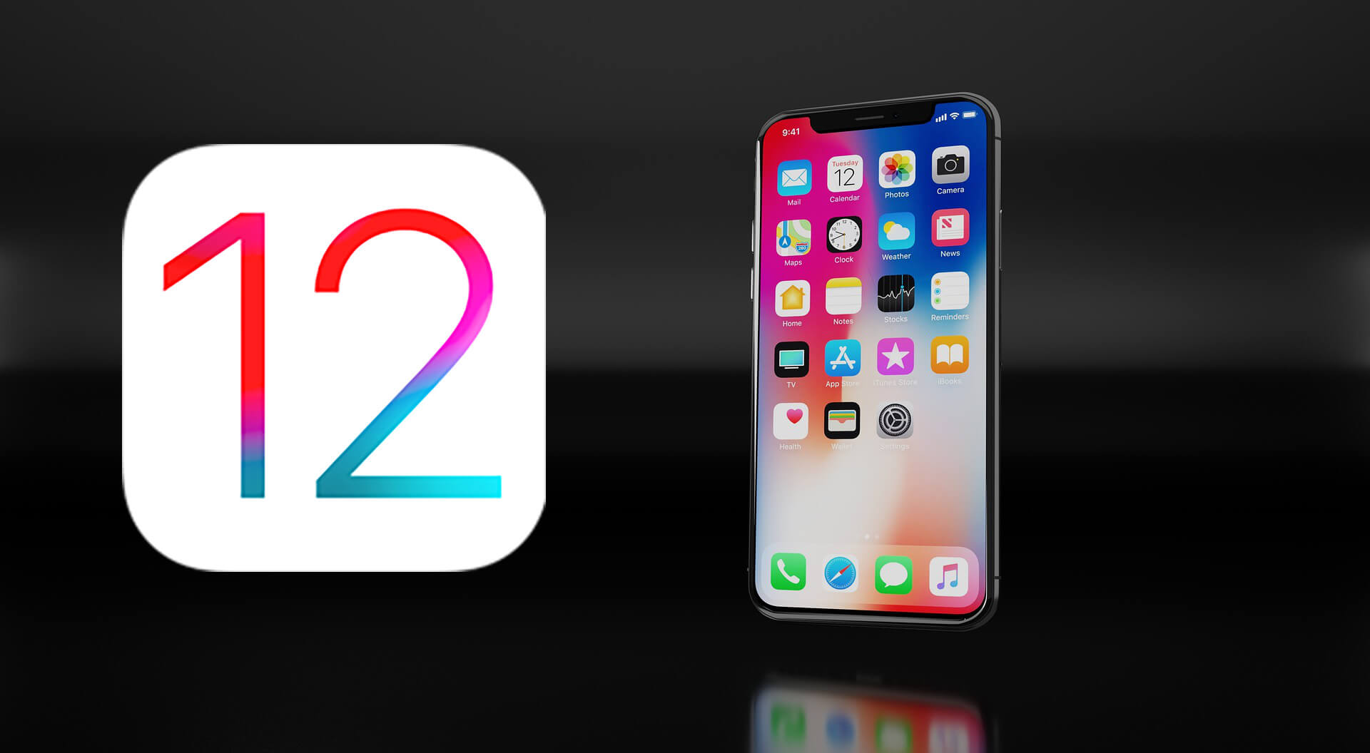 iOS 12 Hidden Features And Updates For iPhone/iPad