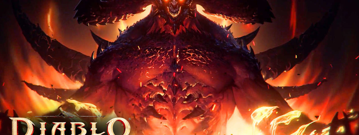 Diablo Immortal From Blizzard Entertainment Making Its Way To iOS And Android