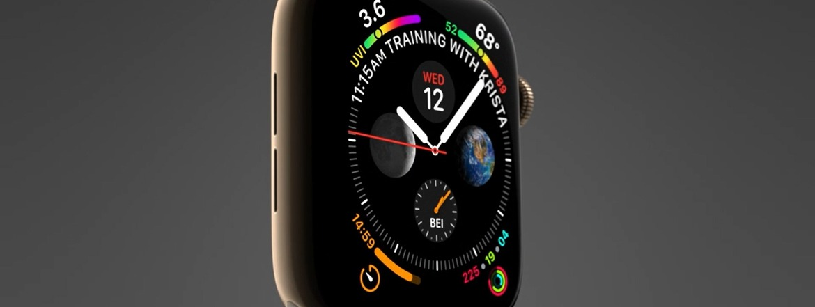 The ECG Feature In Apple Watch Series 4 Might Have Saved Life Of The Patient, Says Doctor