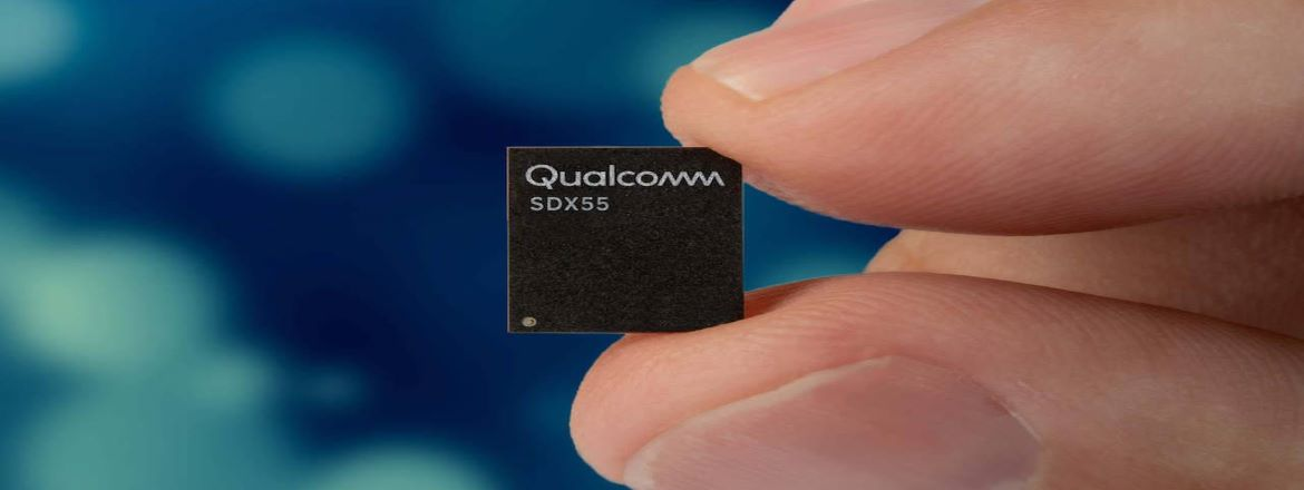 2020 iPhones Expected To Use Qualcomm's Latest X55 5G Modem