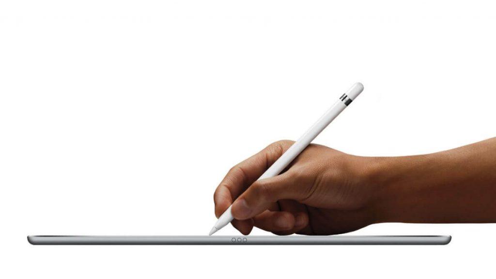 Apple Pencil Updates