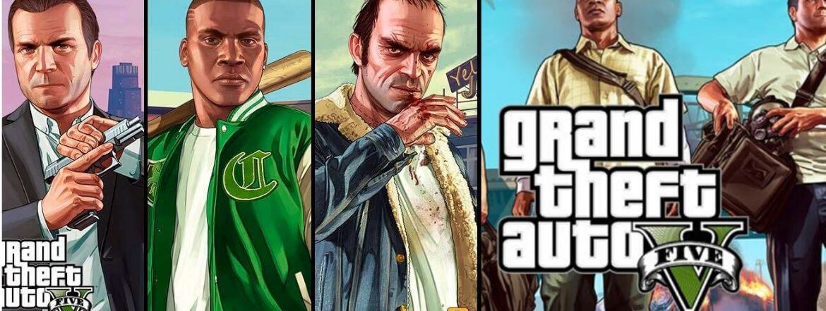 GTA 5 Free Download For Windows PC Limited Time Offer Goes Live - Get It Now