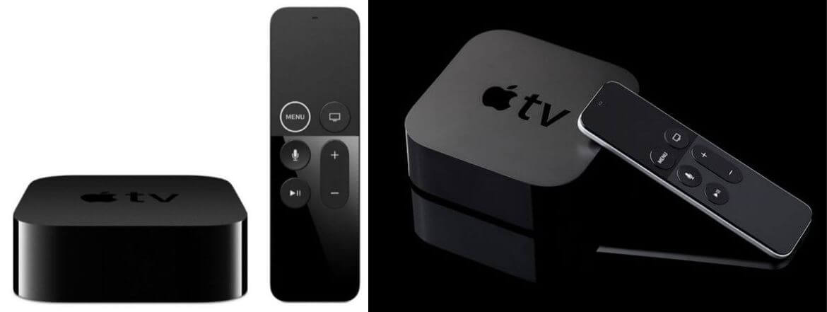 New Apple TV 4K Featuring A12X Chip Is Ready-To-Ship Rumors