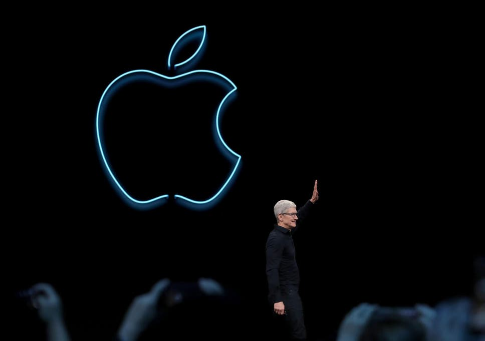 Apple officially unveils virtual WWDC 2020