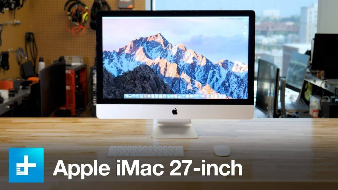 27-inch iMac Estimated Shipping Delayed Till September, Suggesting Launch of 2020 iMac Refresh