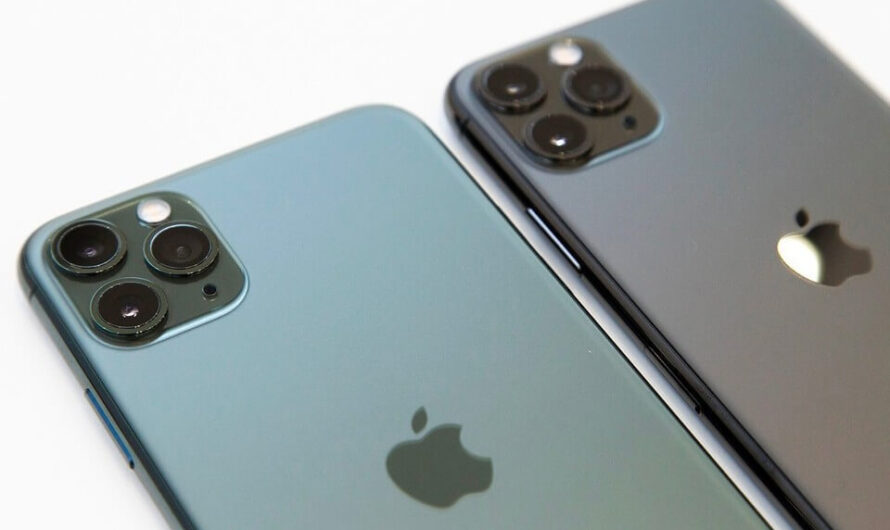 Apple To Release iPhone 12 Launch On October 13