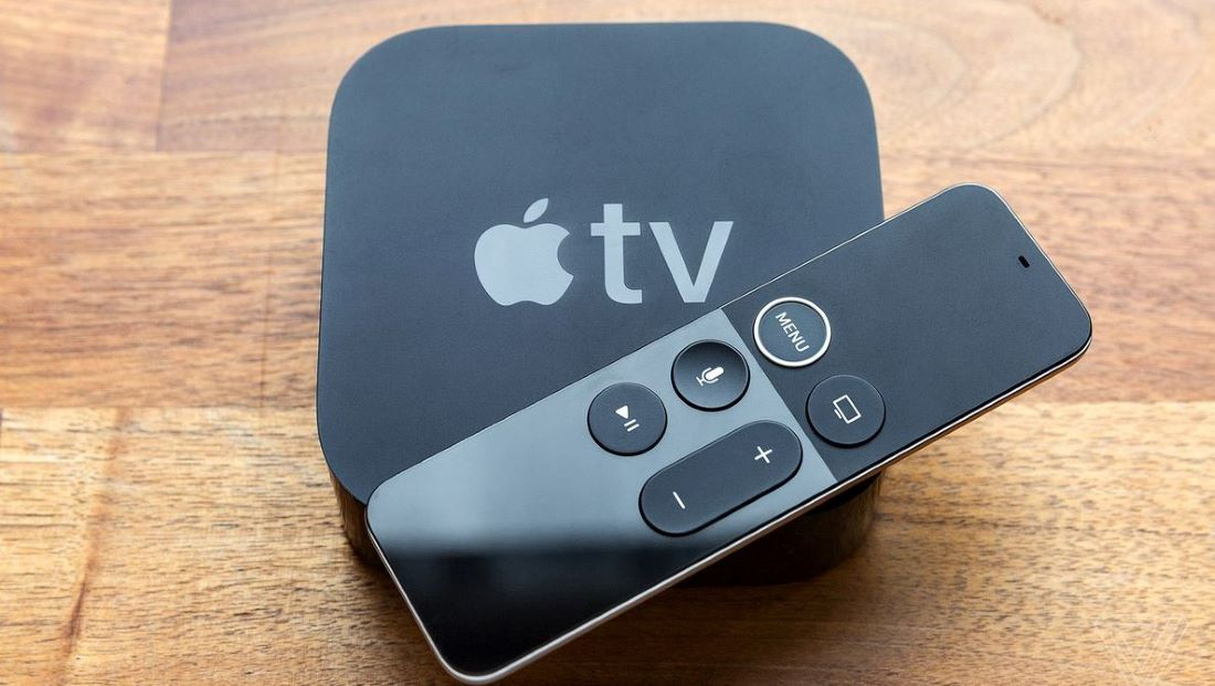 New Faster Apple TV 4K Could Come With Remote Having Find My App Support