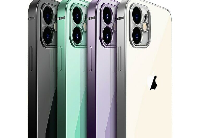 How To Make Your iPhone 11 or Older Look Like iPhone 12 Including Flat Chamfered Edges?