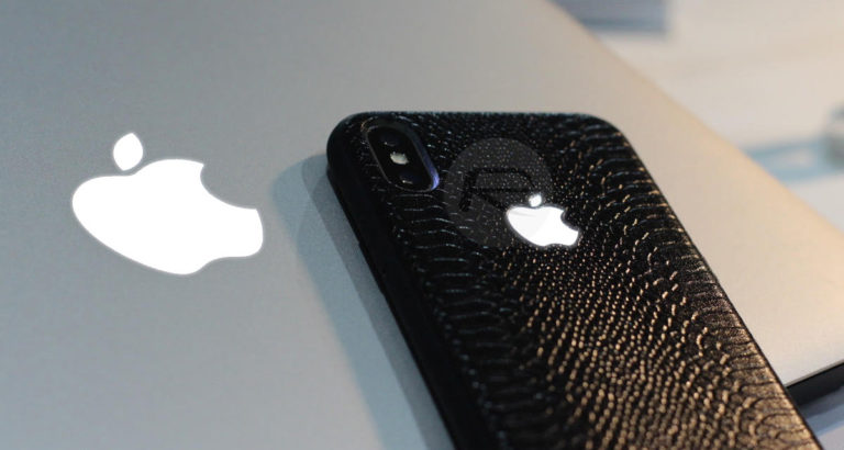 Want To Add Glowing Backlit LED Apple Logo To Your iPhone Back? Try This New iPhone Case