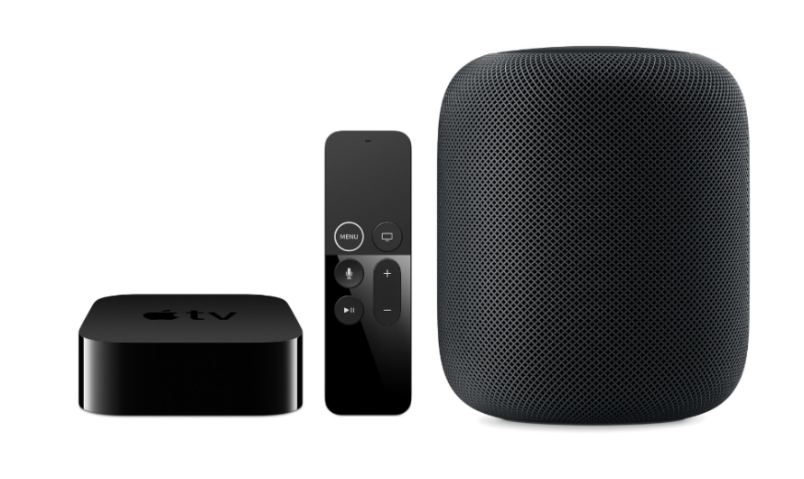 Next Apple TV and HomePod Mini Might Use Ultra Wideband For Tracking Your Location Inside The Home