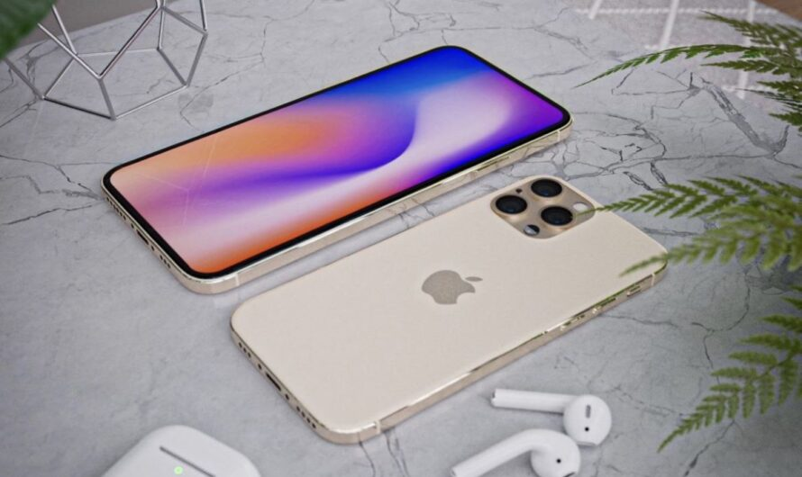 Rumors Suggest Apple iPhone 13 Might Come With A Smaller Notch Eventually