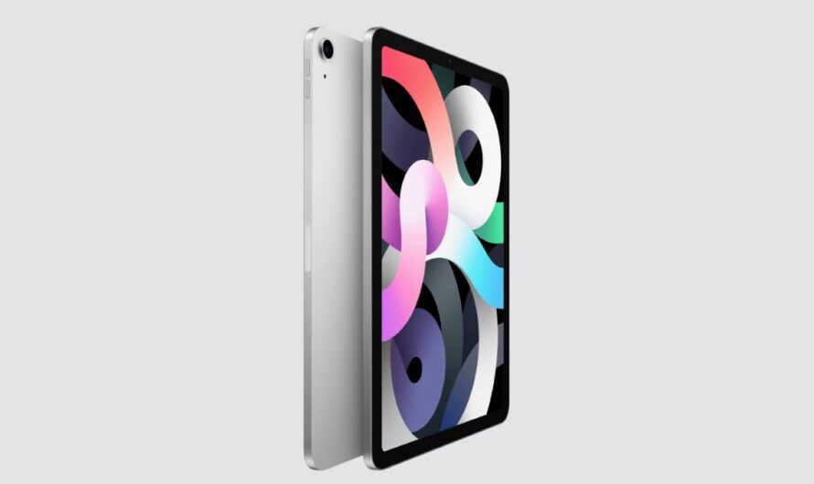 The First iPad Air 4 Benchmarks Revealed Online While Apple Sets Sight On Testing A14-Powered Apple TV