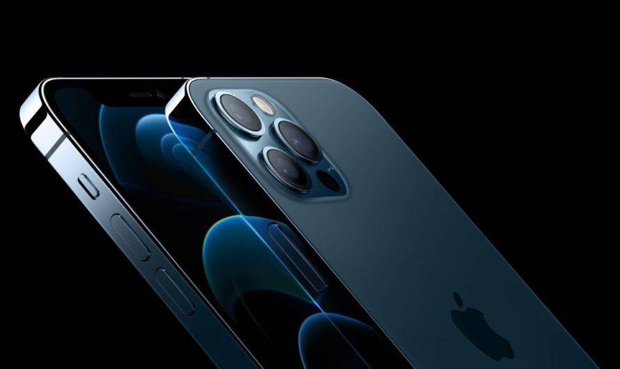 New iPhone 12 Pro Camera Gives Your Accurate Height Measurement With Its LiDAR Scanner