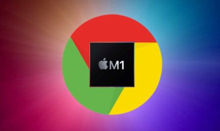 Apple To Release Google Chrome Build For M1 Macs Today