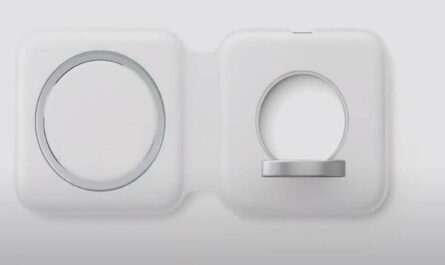 Magsafe Duo Charger From Apple