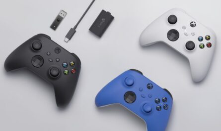 iPhone, iPad, Apple TV Will Now Officially Support Xbox Series X Controller