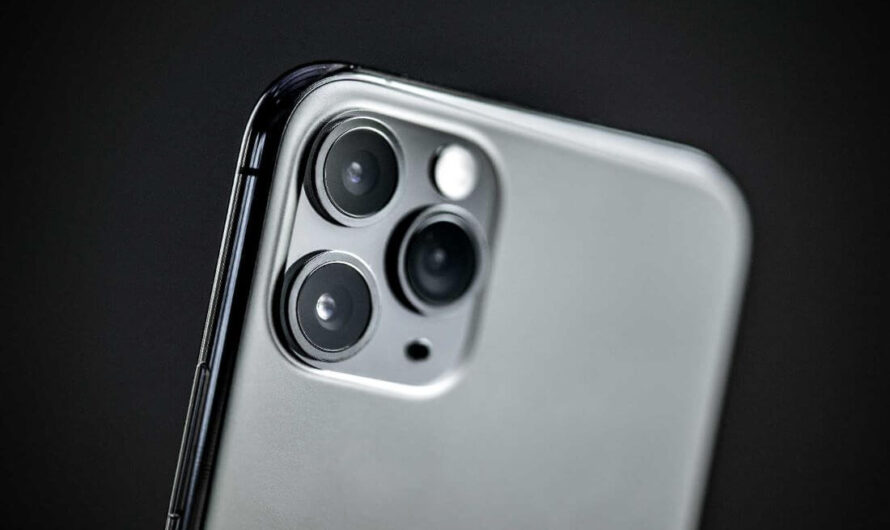 Future iPhones Might Offer A Greater Zoom With A Periscope Lens