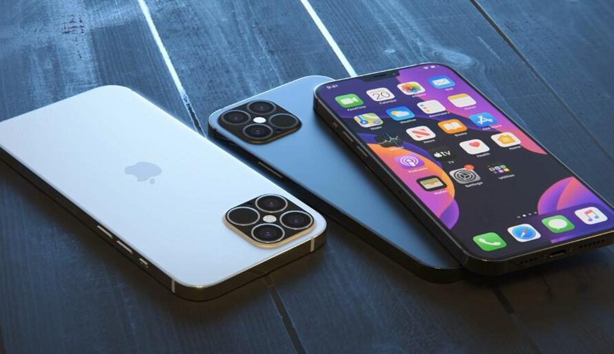 iPhone 13 Expected To Come With A Smaller Notch And Thicker Design Than iPhone 12, Pro and Pro Max Will Feature Same Camera